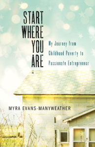 start-where-you-are-myra-evans-manyweather