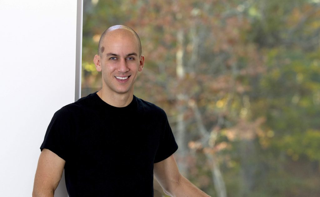 How Ari Meisel Created a Best-Selling Book (and Changed Lives in the Process)