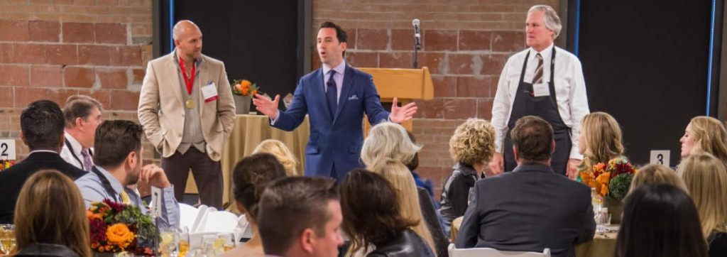 How Chris Dessi Supercharged His Speaking Career With a Book