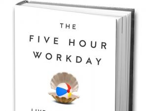 la journée de cinq heures