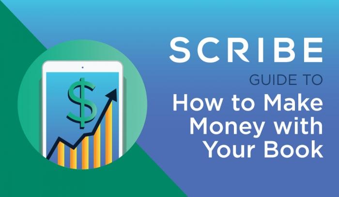 wrote-book-make-money