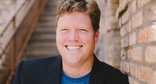 """Business book ghostwriter success story with Scribe Publishing: Kirk Drake's """"CU 2.0"""""""