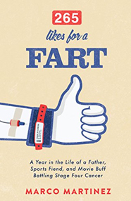 265 Likes For a Fart