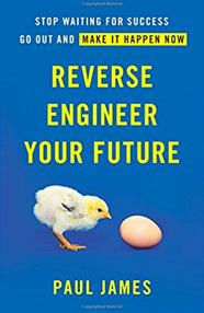 Reverse Engineer Your Future
