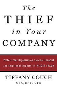 The Thief in Your Company