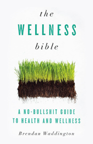 The Wellness Bible