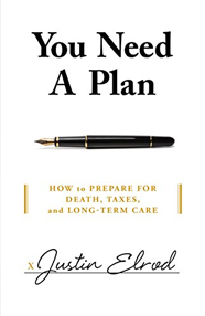 You Need a Plan