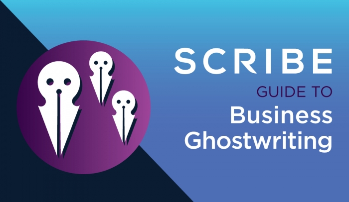 business-ghostwriter
