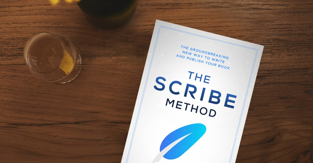 the-scribe-method