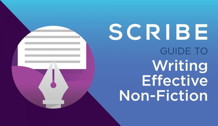 scribe-guide-non-fiction-writing