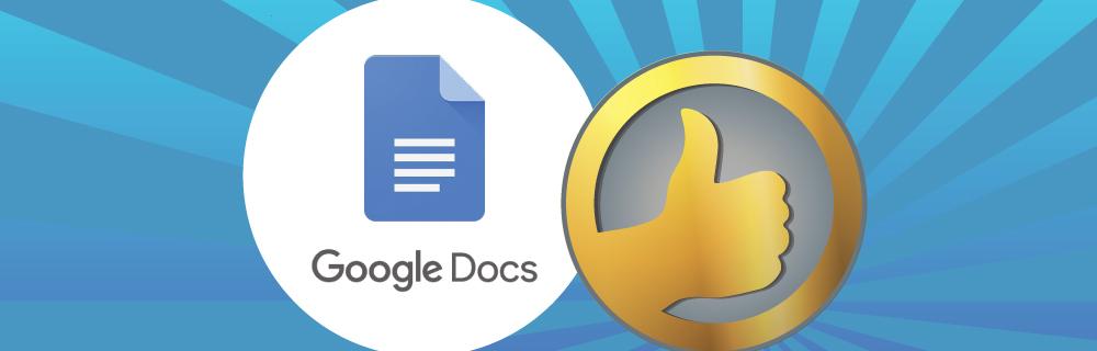 google-docs-word-processor