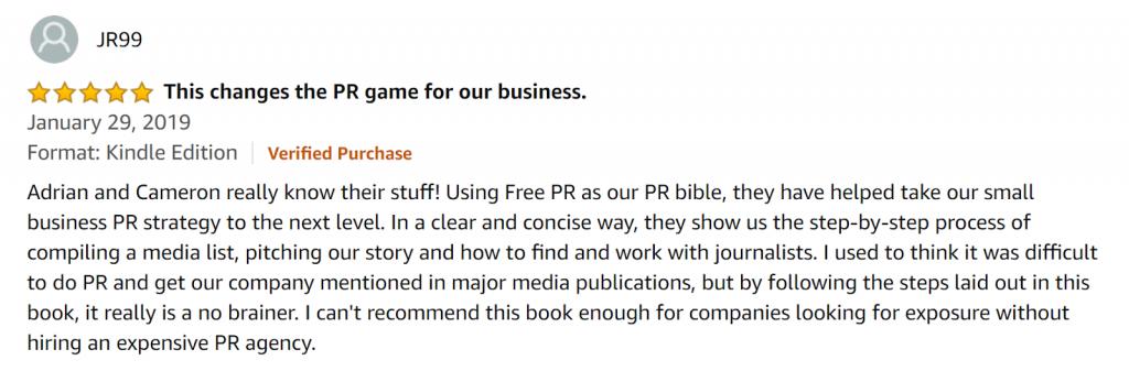 free-pr-review