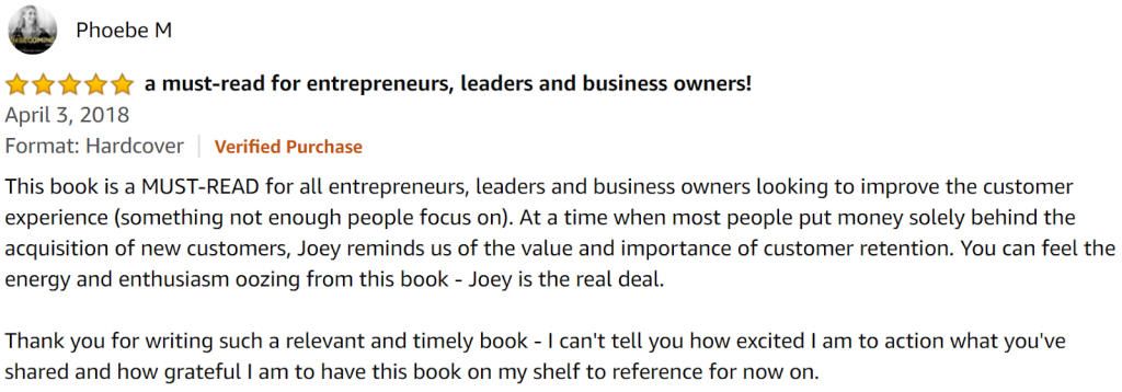 never-lose-a-customer-again-review