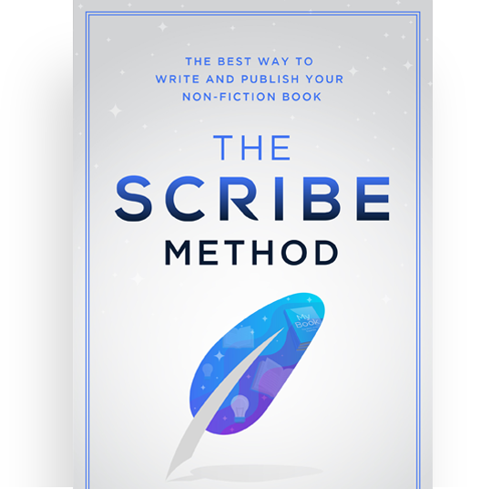 the-scribe-method-book