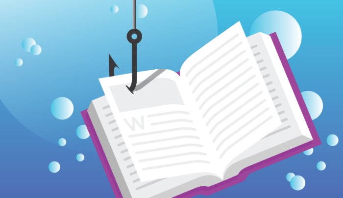 Write Book Introduction