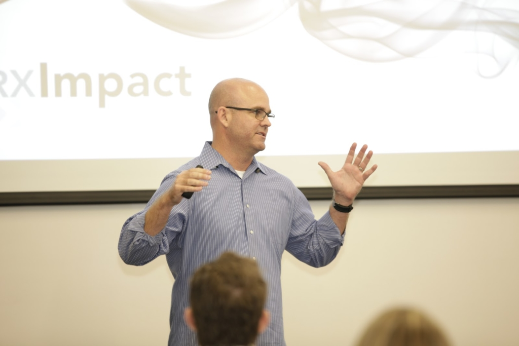 Will Leach Marketing to Mindstates