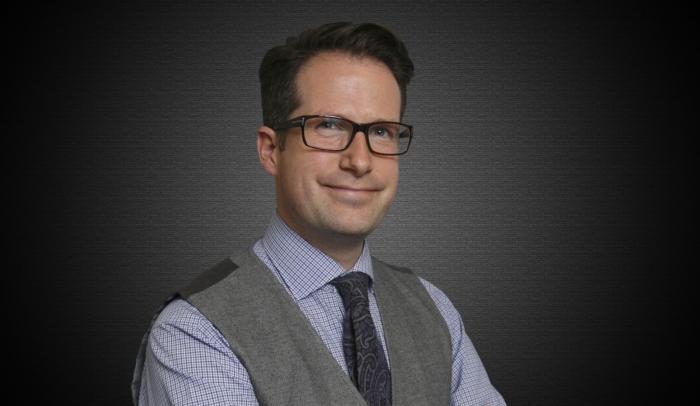 Colin Dombroski