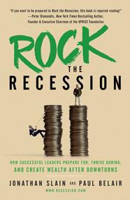 Rock the Recession