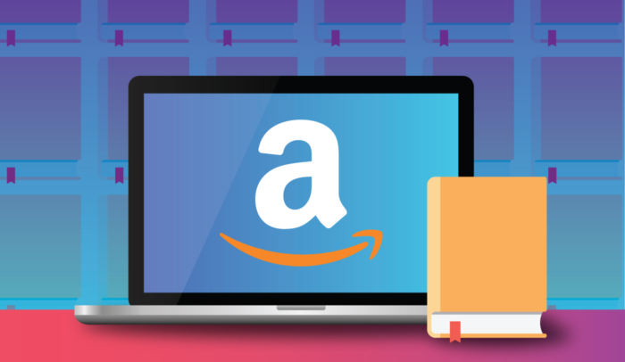create amazon central author page