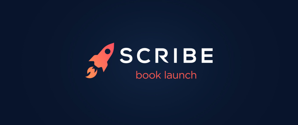 Scribe Book Launch