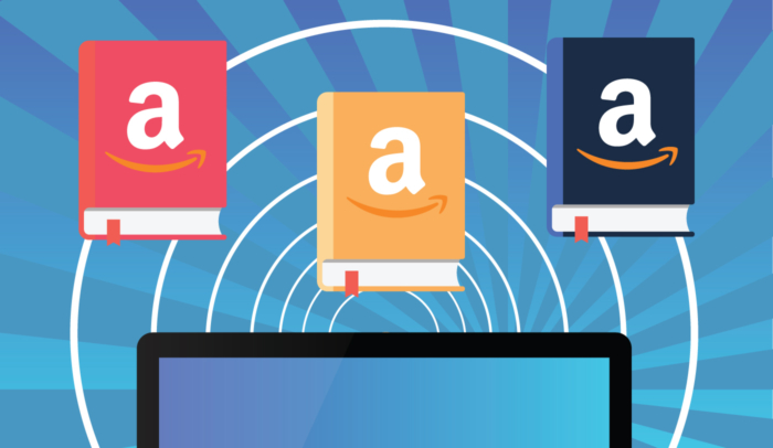 Amazon book categories