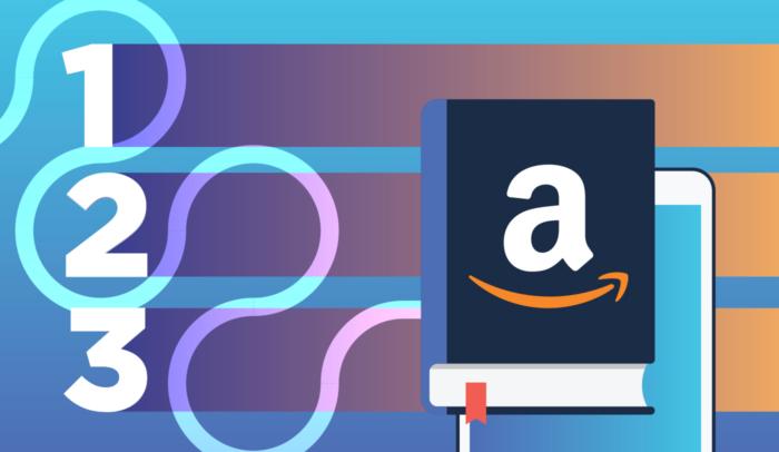 Amazon self publishing illustration