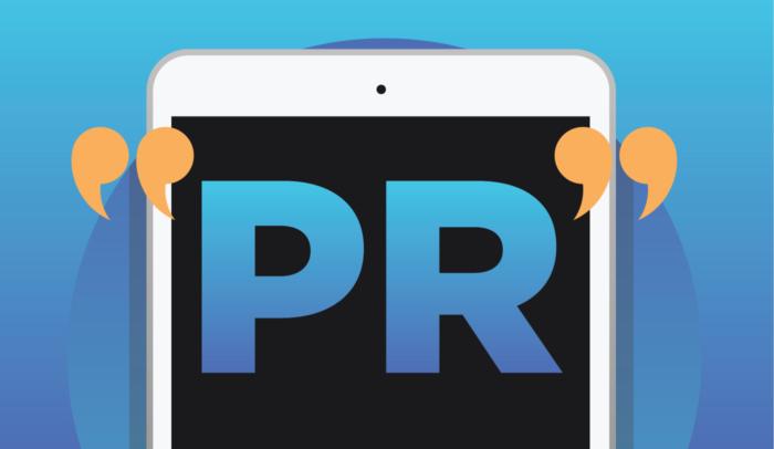 PR illustration