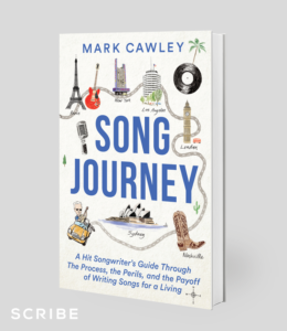 Song Journey Book Cover
