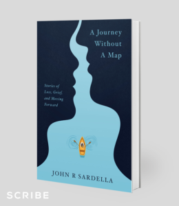 A Journey Without a Map Book Cover