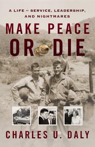 Make Peace or Die