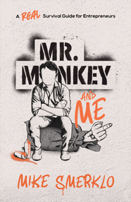 Mr. Monkey and Me