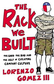 The Rack We Built