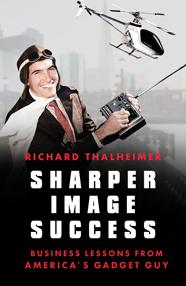 Sharper Image Success
