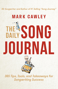 The Daily Song Journal
