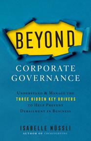 Beyond Corporate Governance