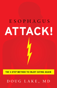 Esophagus Attack!