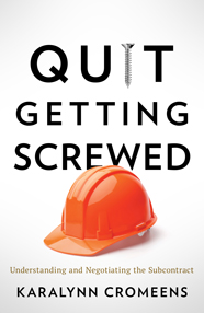 Quit Getting Screwed