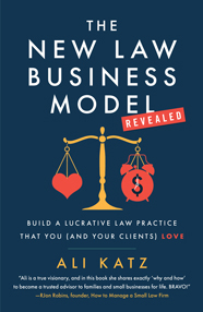The New Law Business Model