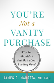You're Not a Vanity Purchase