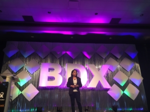 nikki barua speaking bdx