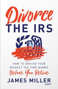 Divorce the IRS