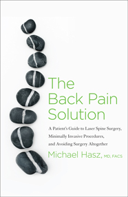 The Back Pain Solution