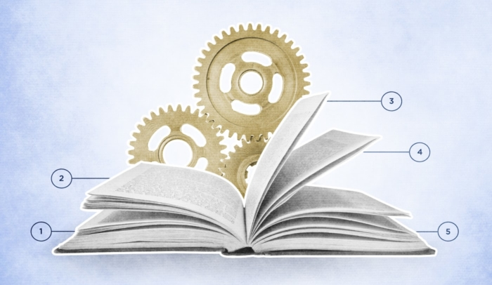 Book Publishing Process: A Step-By-Step Guide for Aspiring Nonfiction Authors