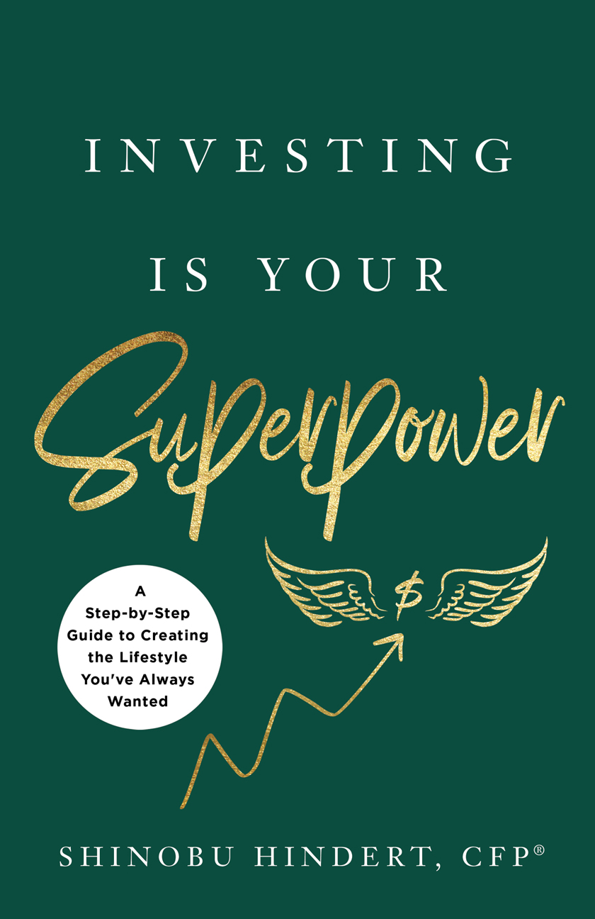 Investing Is Your Superpower