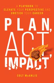Plan, Act, Impact
