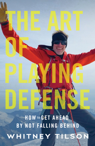 The Art of Playing Defense