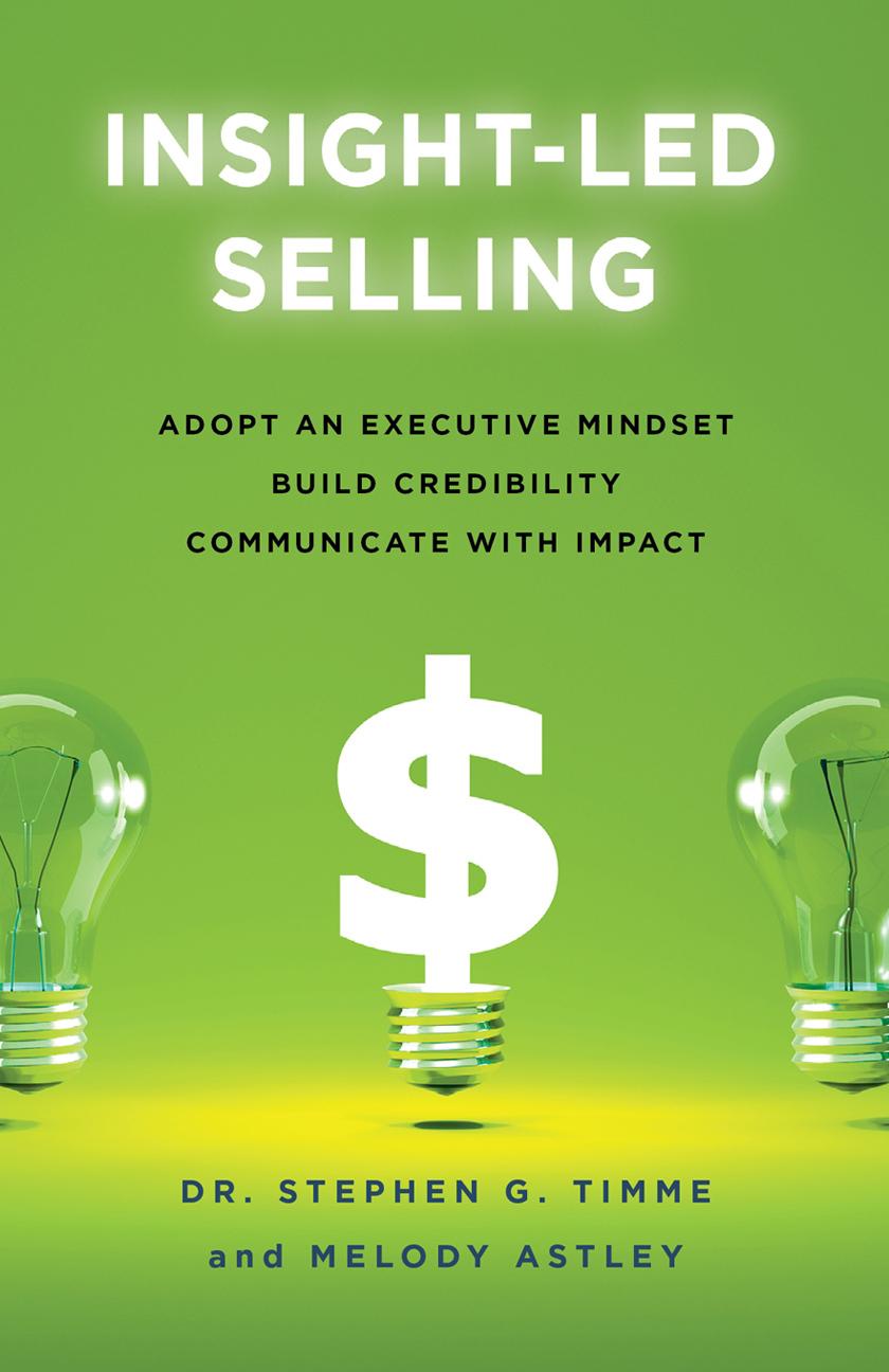 Insight-Led Selling