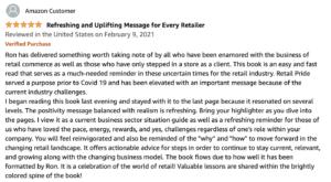 ron thurston review 2
