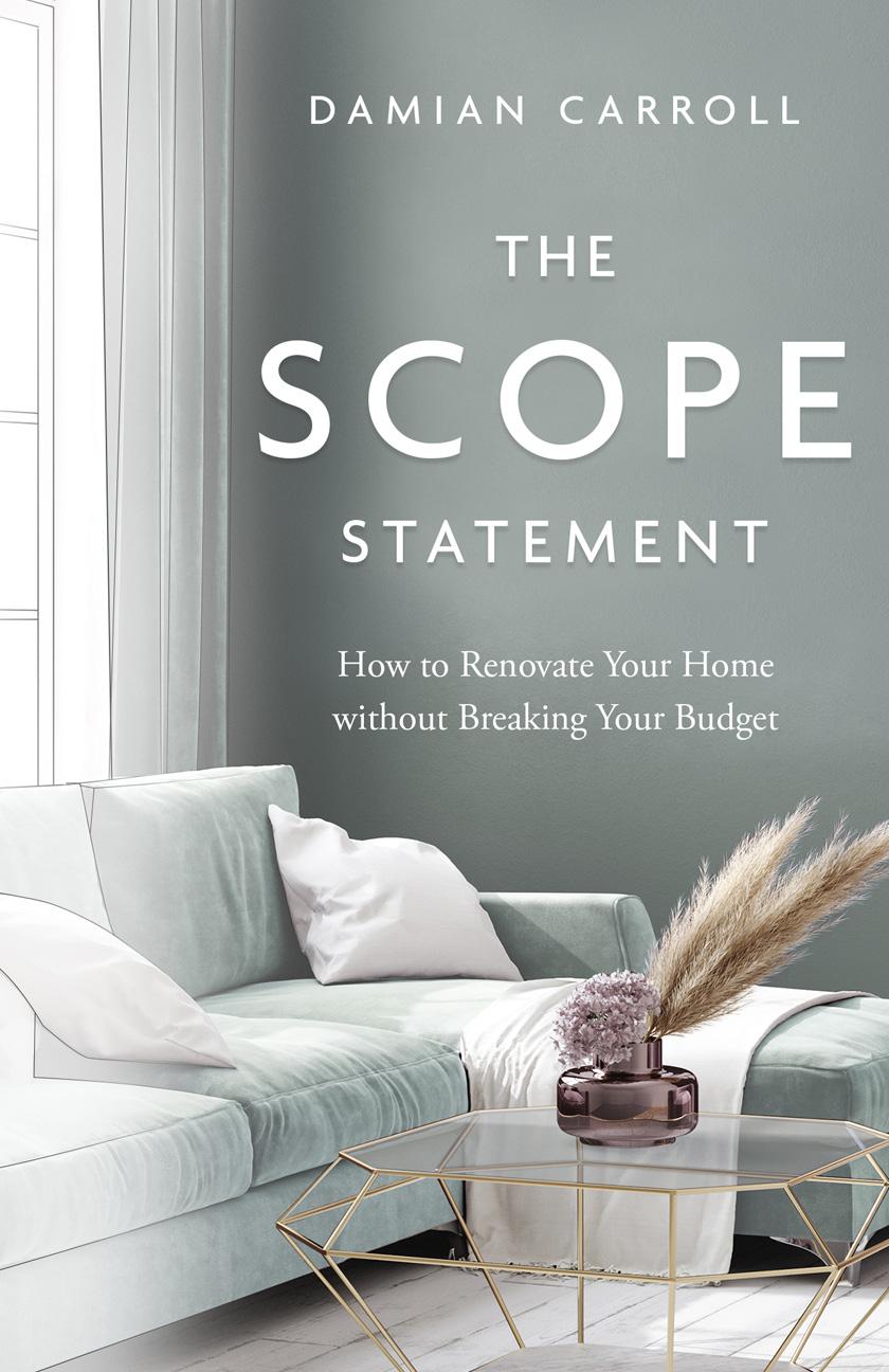 The Scope Statement
