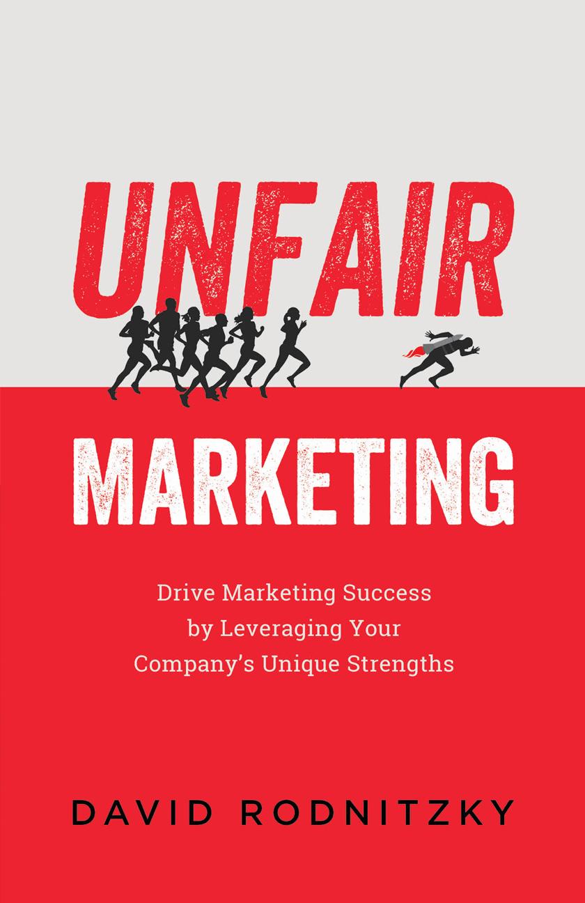 Unfair Marketing